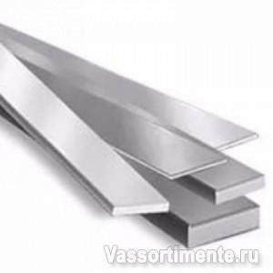 Полоса оцинкованная 100х10 мм L=6м ГОСТ 9.307-89